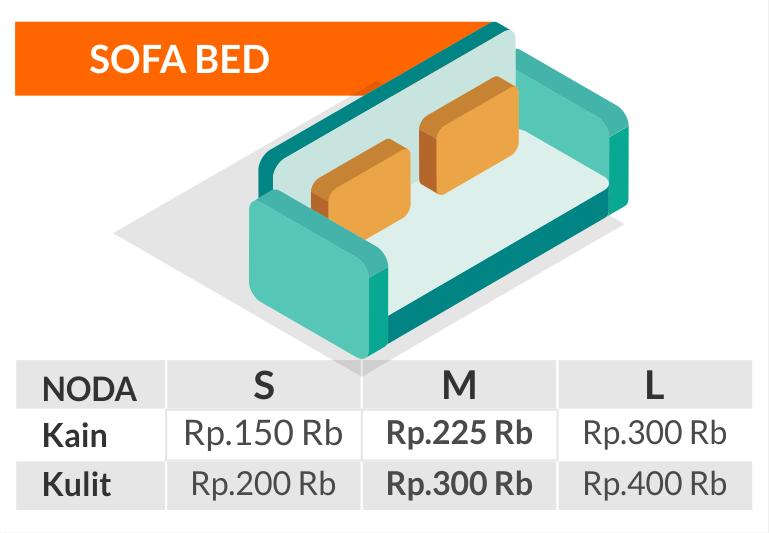 1 harga cuci sofa bed bandung antapani murah terbaik