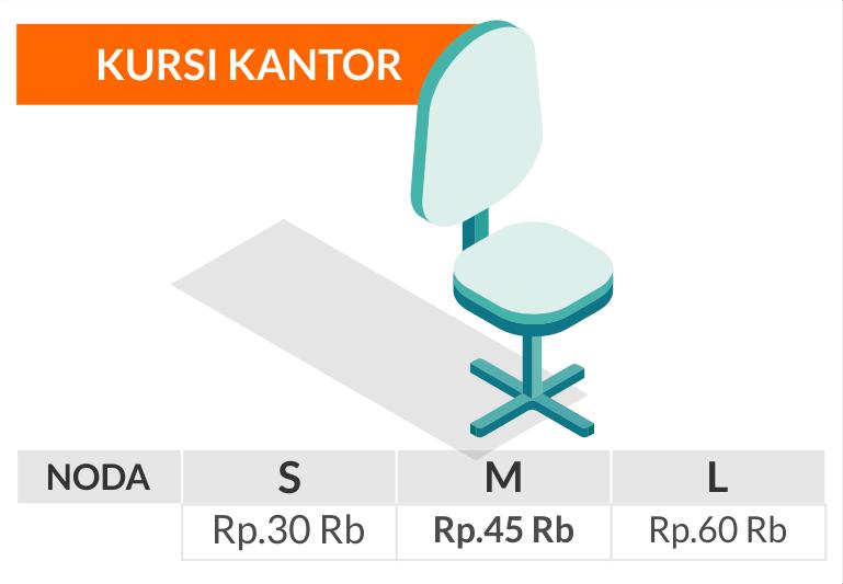 harga cuci sofa kursi kantor bandung murah