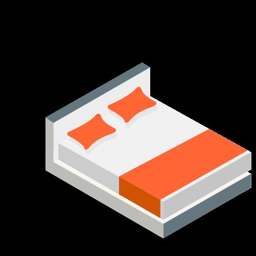 Jasa bersih spring bed antapani