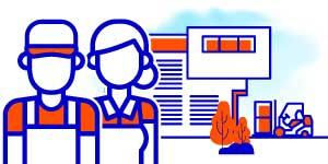 tenaga alih daya outsourcing