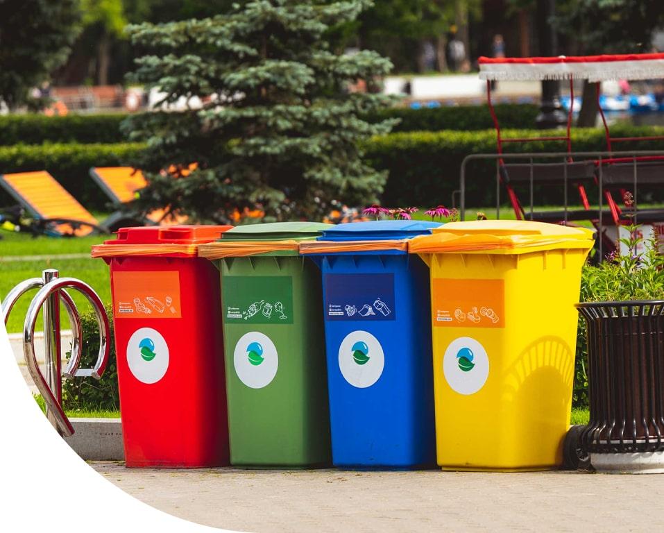 Jasa Manajemen Sampah di Bandung